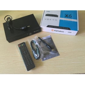 freesat v7 combo powervu alphabox x6 combo DVB-S2 DVB-T2 hd satellite receiver support wifi USB 3G alphabox x4